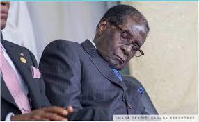 Mugabe Zim