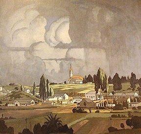 Die dorp Louis Trichard