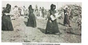 Vroue Anglo boere oorlog