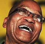 Zuma-laggend