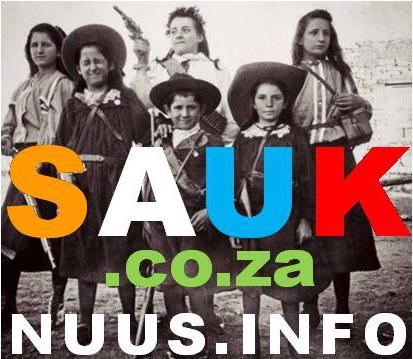 SAUK Nuus Radio