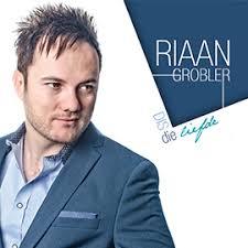 Riaan Grobler is #3