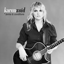 Karen Zoid - Nommer 1